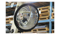 Forklift Truck Convex/Dome Mirrors