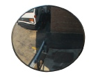 Convex Mirrors Outdoor